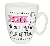 TeMugg Cats are my Cup of tea